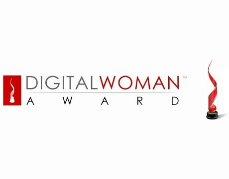 digital woman award