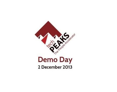 techpeaks demo day 460400