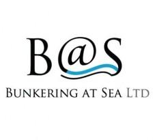 bunkering at sea logo 460400