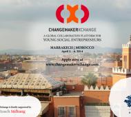 ChangemakerXchange Marrakech - Teaser