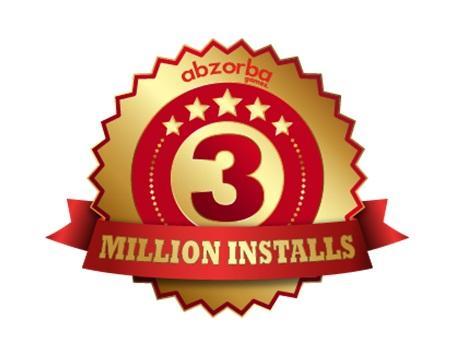 abzorba games 3 million downloads 460360