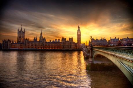 london startups 460300