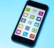 mobile apps smartphone 460335