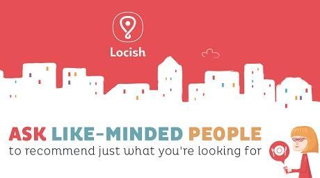 locish funding 460