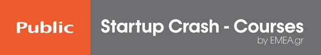 public startup crash courses