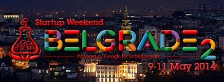 startup weekend belgrade