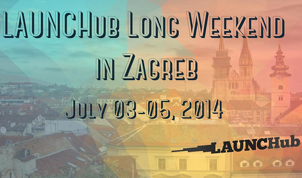 LAUNCHub long weekend croatia 608360