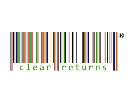 clear returns logo 460