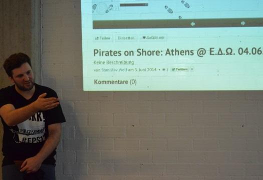till ohrmann european pirate summit 525360