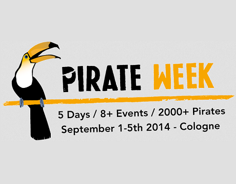 pirate week pirate summit 460360