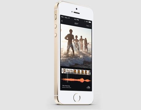 socialmist iphone