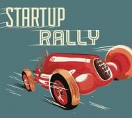 startup rally 460-360