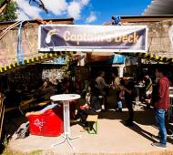 pirate camp 2014