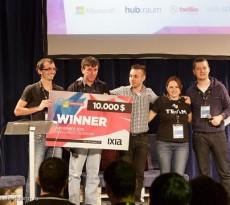 startup spotlight winners 460360
