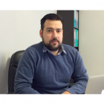 Grigoris Stamatopoulos, co-founder and CEO.