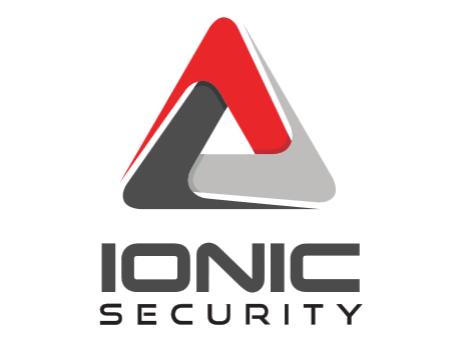 ionic security logo 460360