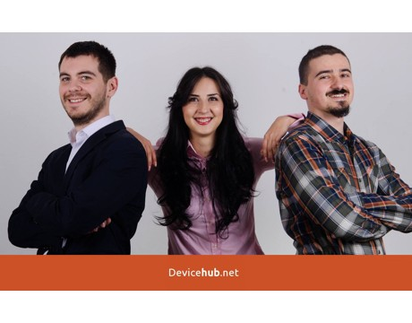 Romanian startup DeviceHub_02x460x400