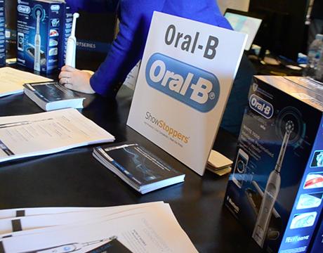 oralb MWC 2015 460400