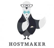 Hostmaker logo
