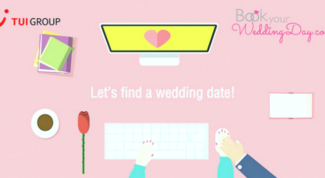 BookYourWeddingDay_TUI