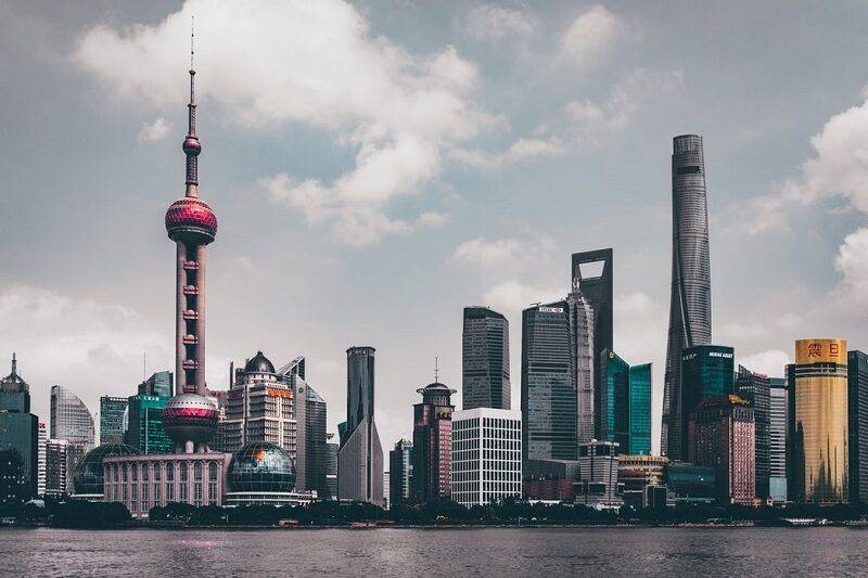 Chinese companies raised $12.5B in 34 IPOs in first half of 2021, more than in the entire 2020