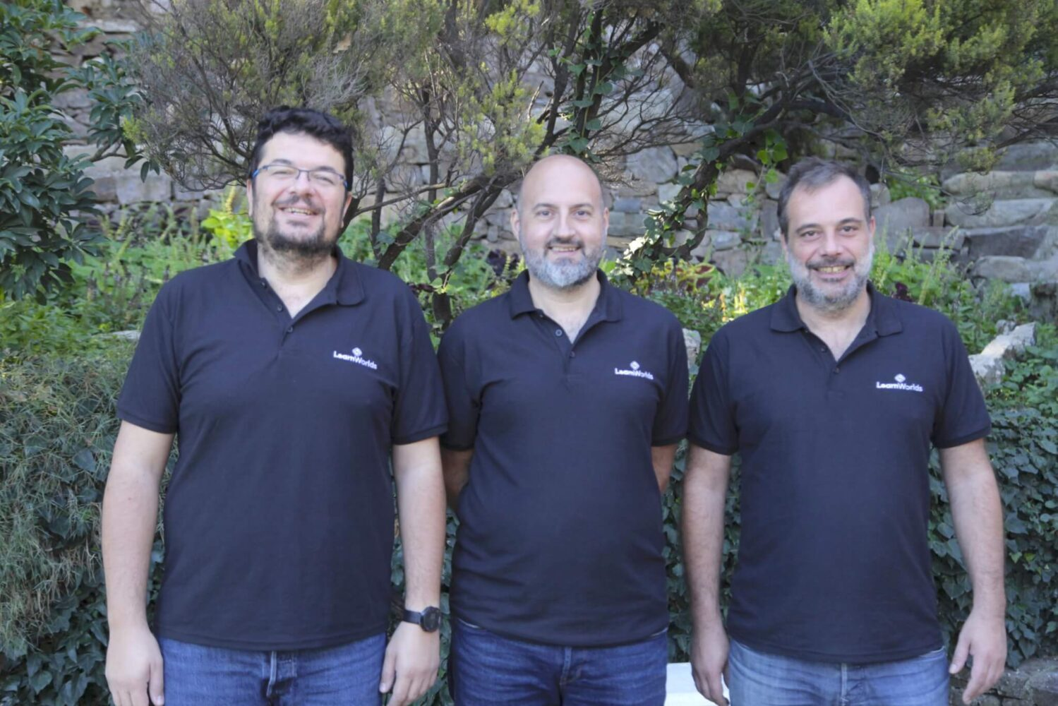 Greek-cypriot LearnWorlds raises 32 million dollars from Insight Partners