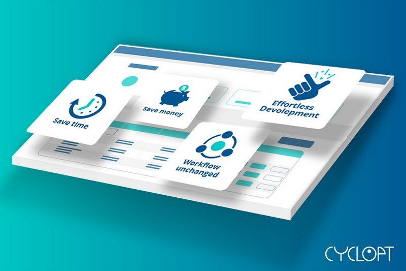 """Cyclopt: The """"everyday assistant"""" of software development teams"""