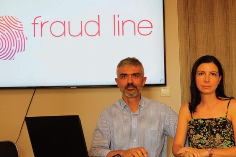 Fraud Line: The pioneers of whistleblowing in Greece
