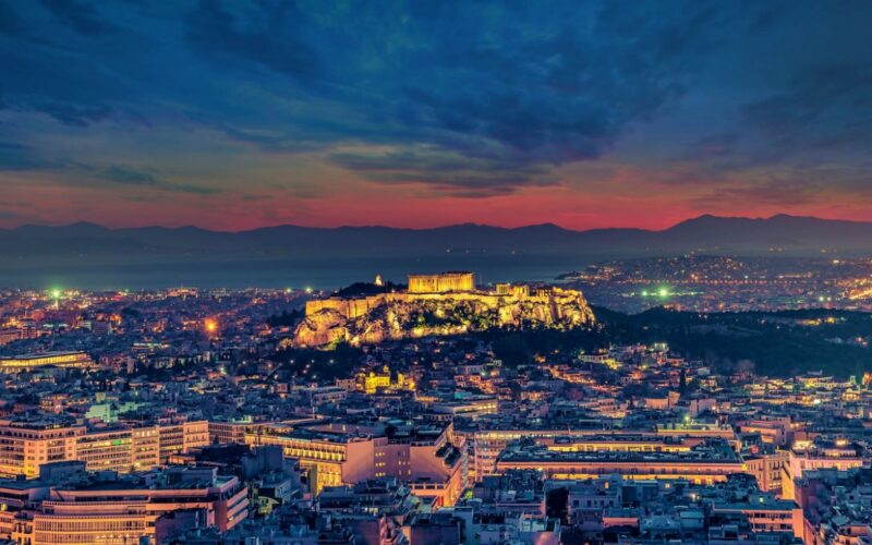 The 10 most attractive cities for digital nomads