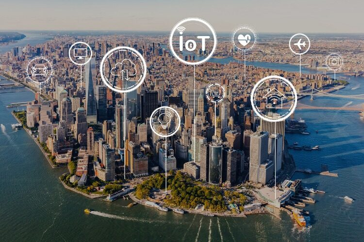 New York: Strategy for Al with a focus on digital ethics