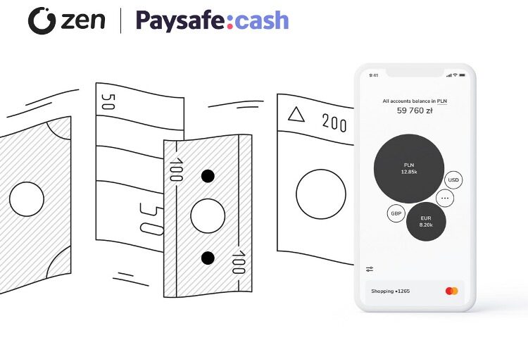 Paysafe renews its partnership with ZEN.COM for eCash solutions in its digital wallets
